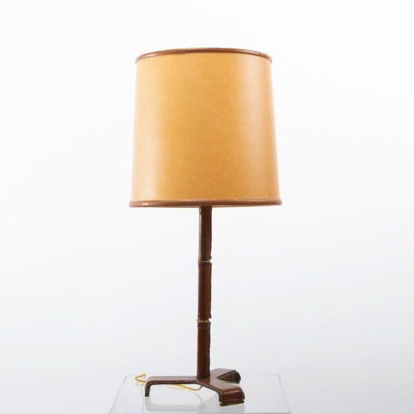 Lampe de bureau Jacques Adnet – Unforget_FC04-001