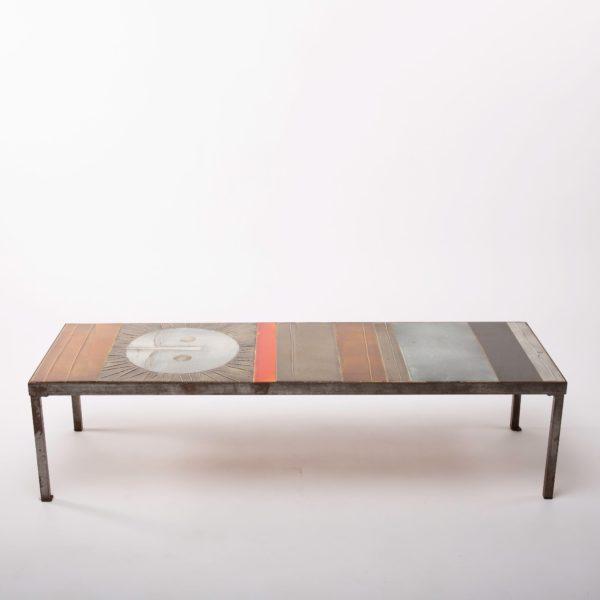 Table Soleil Capron – Unforget_ZC15 – 001