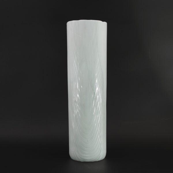 Tronco vase White Toni Zuccheri Venini – Unforget_B11_84 – 003