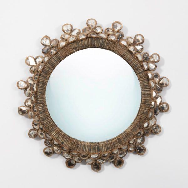 B02_14 Mirror Trefle Line Vautrin unforget –