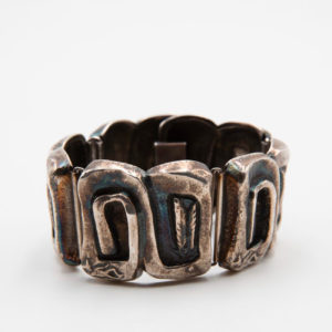 """""""Icare"""" bracelet by Line Vautrin - img01"""