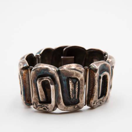 "bracelet ""Icare"" par Line Vautrin - img01"