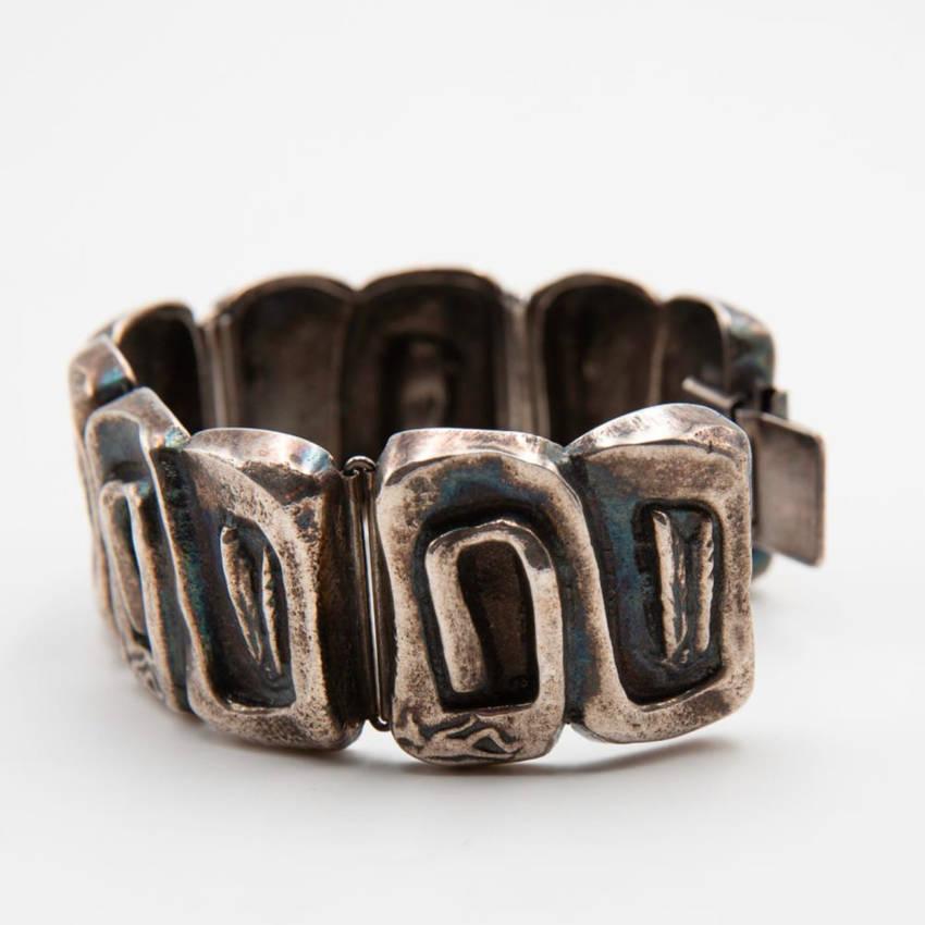 """""""Icare"""" bracelet by Line Vautrin - img02"""