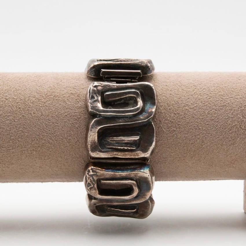 """""""Icare"""" bracelet by Line Vautrin - img04"""