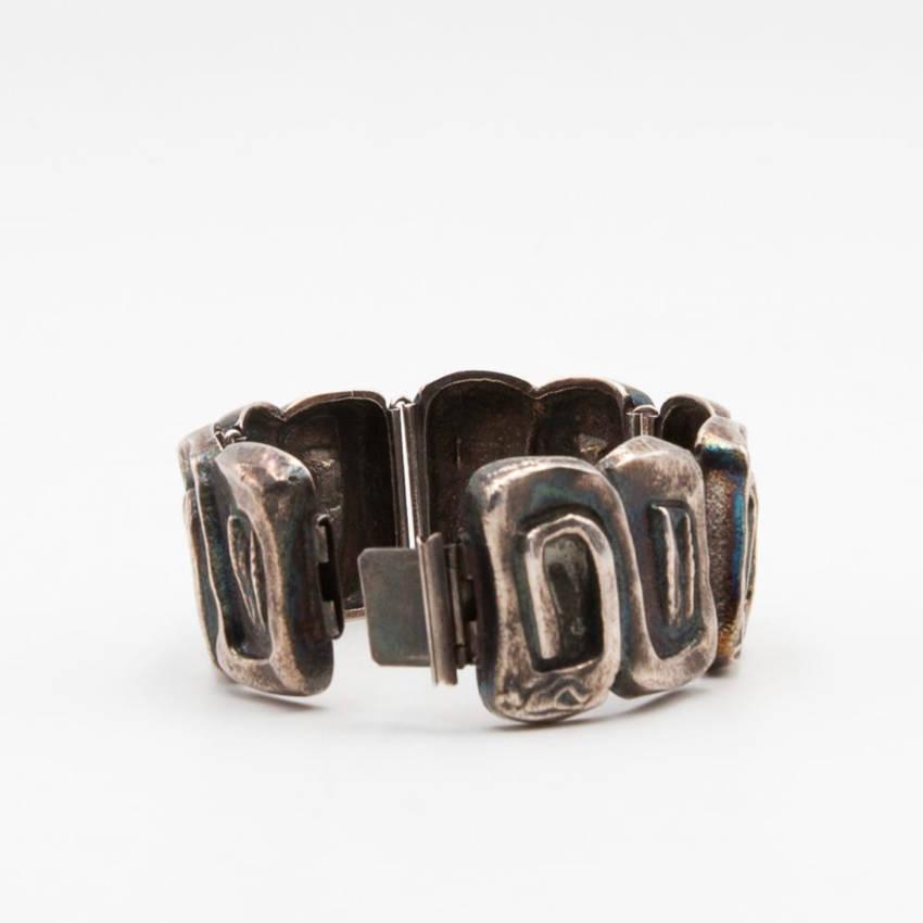 """""""Icare"""" bracelet by Line Vautrin - img05"""