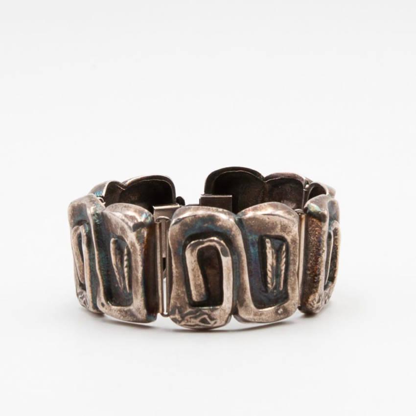 """""""Icare"""" bracelet by Line Vautrin - img06"""