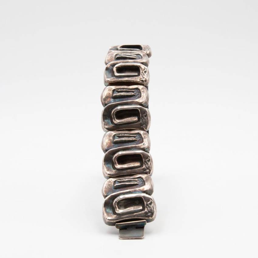 """""""Icare"""" bracelet by Line Vautrin - img08"""