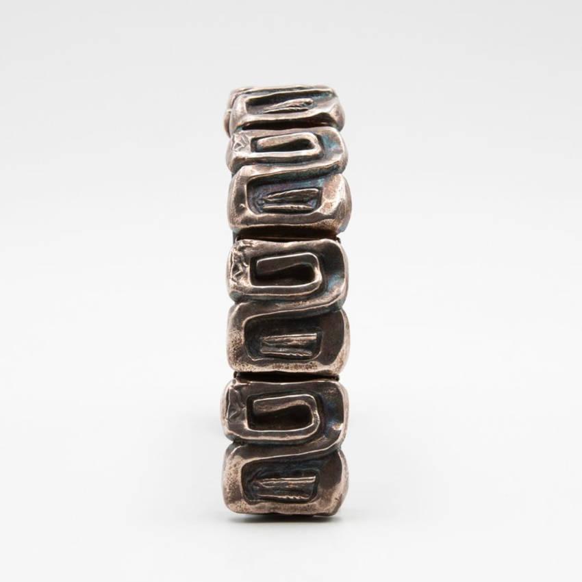 """""""Icare"""" bracelet by Line Vautrin - img09"""