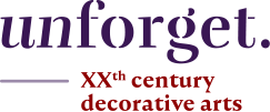 Unforget Decorative arts