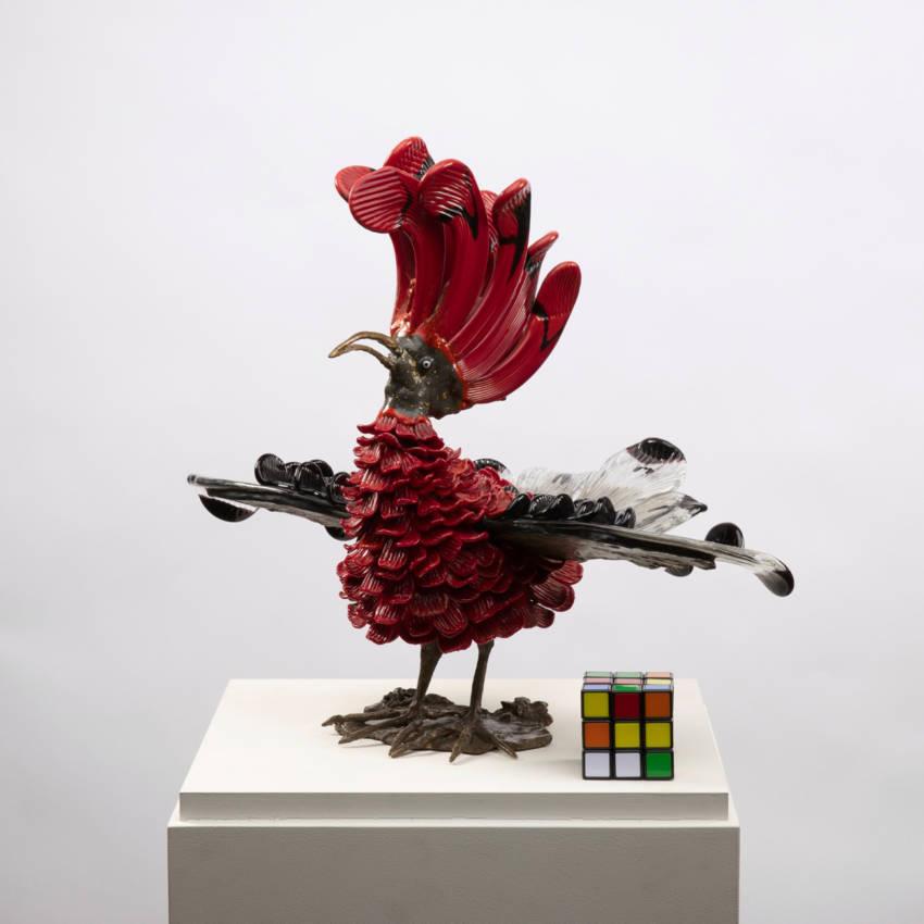 Upupa by Toni Zuccheri - img01
