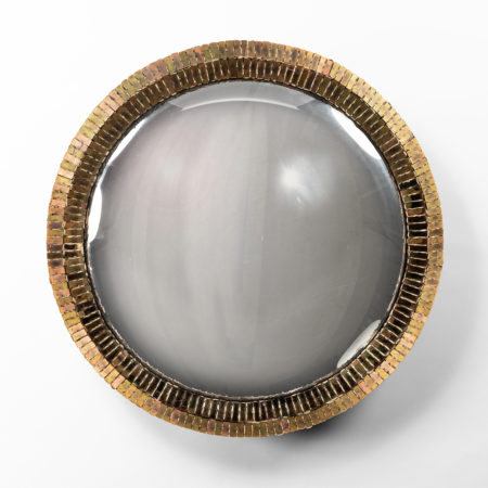 Couronne Mirror By Line Vautrin - 01