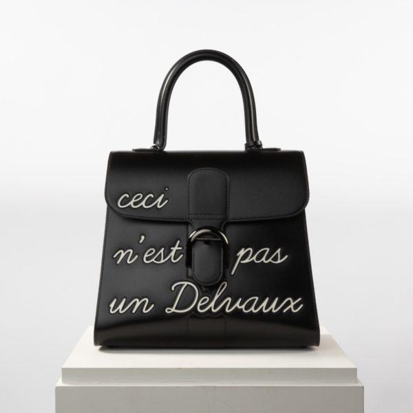 handbag by Maison Delvaux - img6