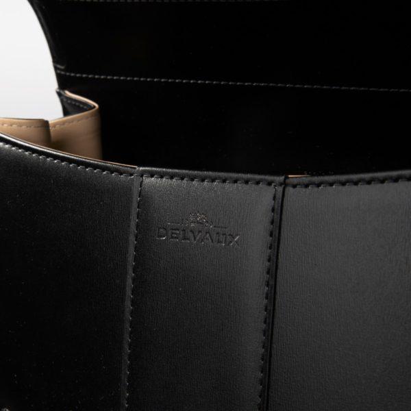handbag by Maison Delvaux - img3