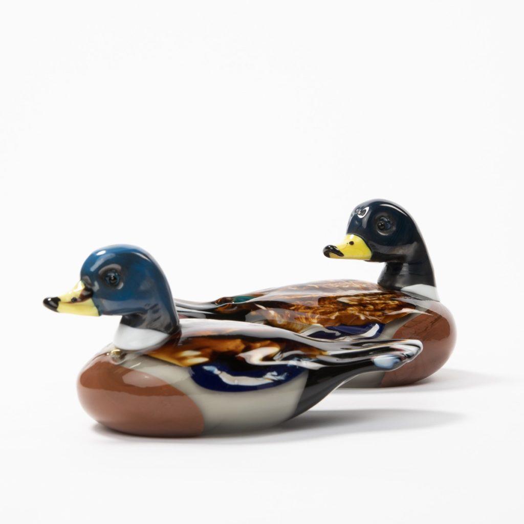 Ducks by Toni Zuccheri - img13