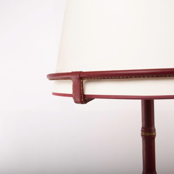 Pair of floor lamps by Jacques Adnet-img6