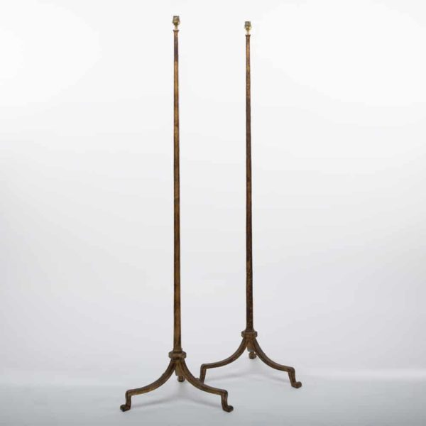 Pair of floor Lamps - Maison Ramsay -img04