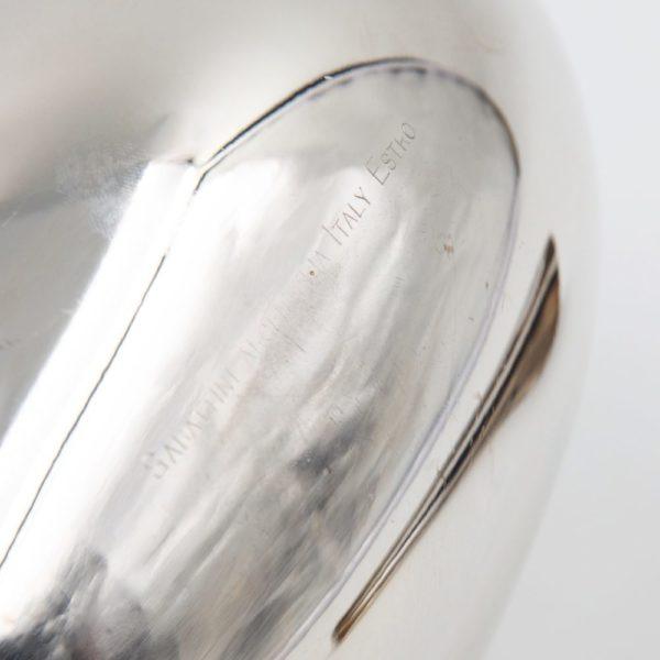 bowl and spoon sauceboat by Lino Sabattini - img02