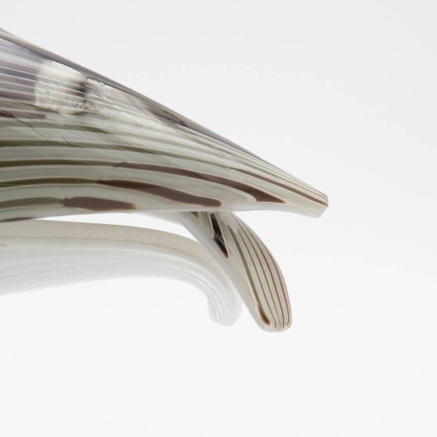 Seagull Glass Bird Venini Murano - Toni Zuccheri - Unforget_1310_24 -002