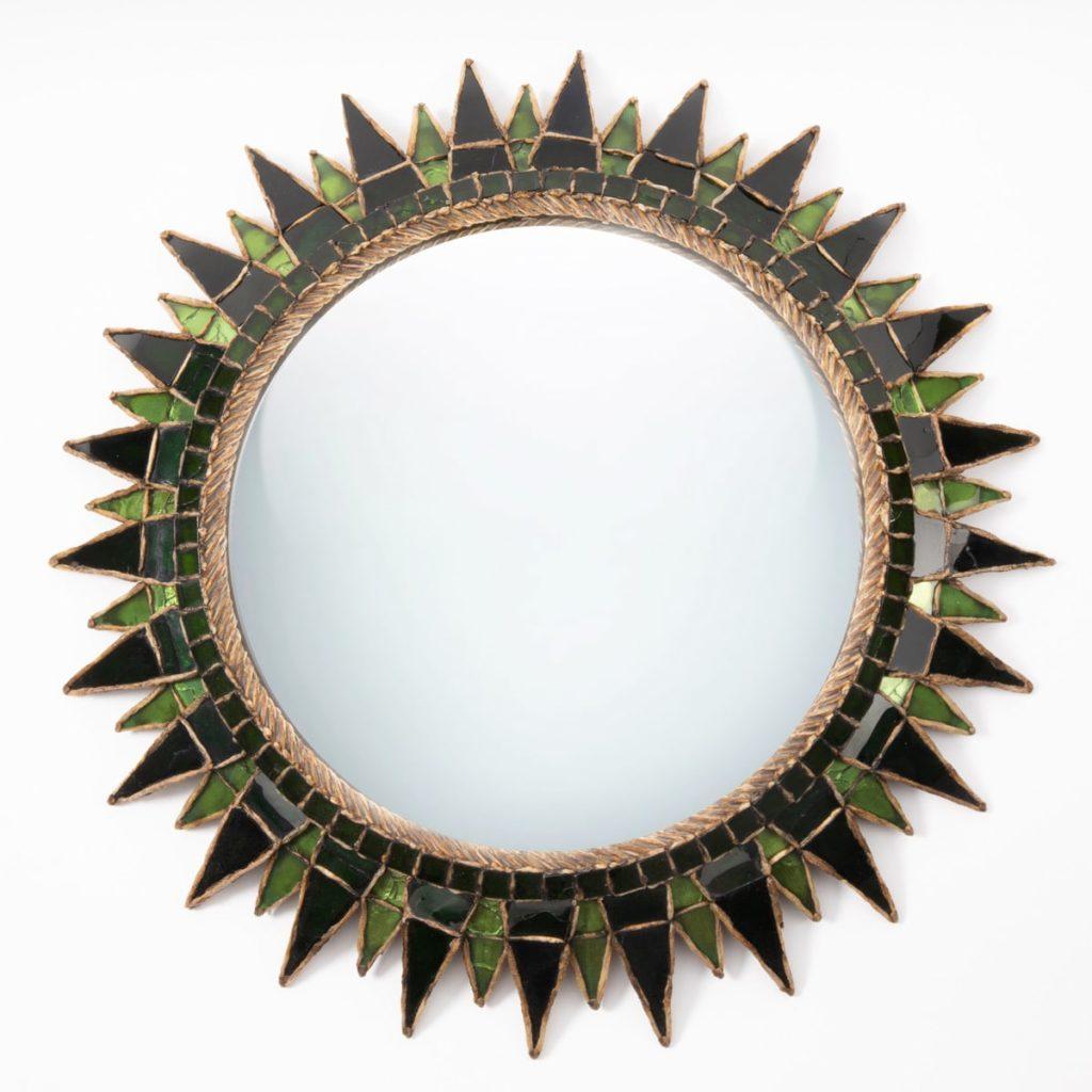 Soleil à pointes Mirror n°3 by Line Vautrin - img06