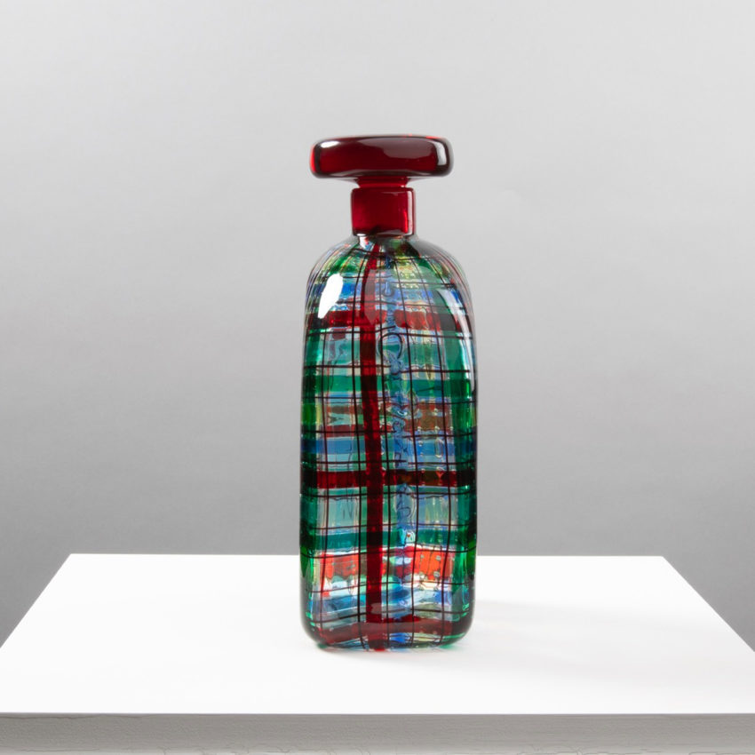Scozzese bottle with stopper by Ercole - img07