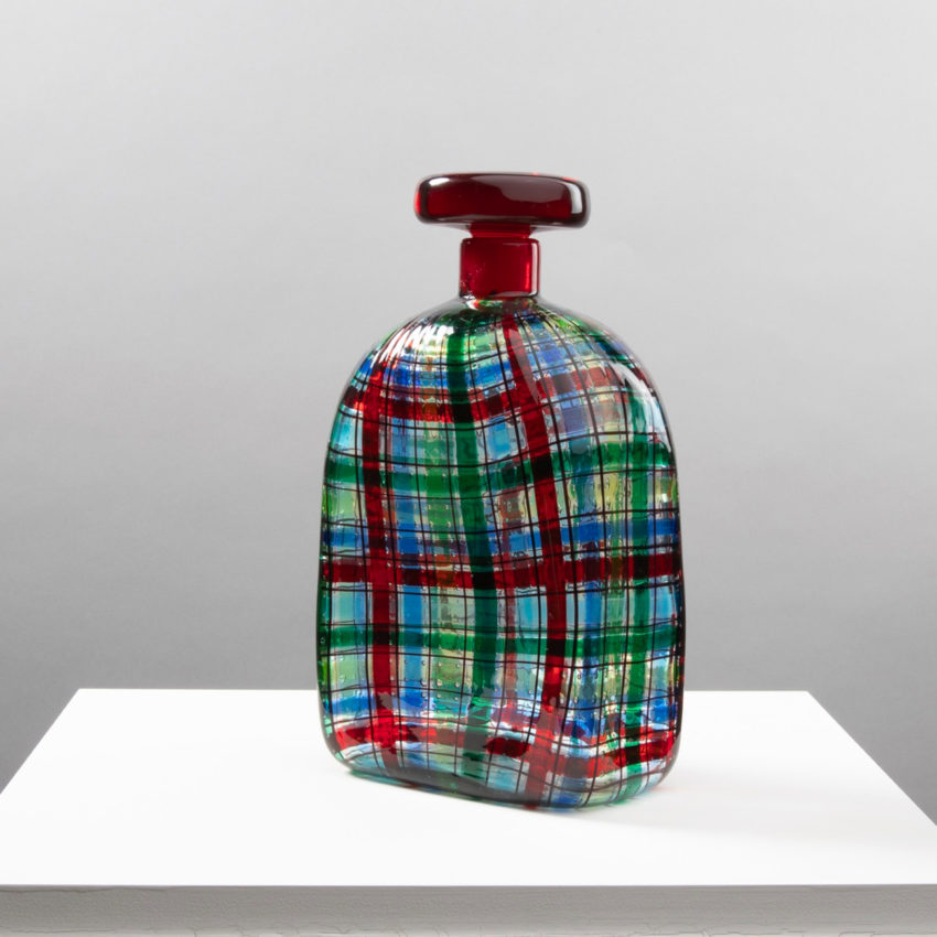 Scozzese bottle with stopper by Ercole - img06