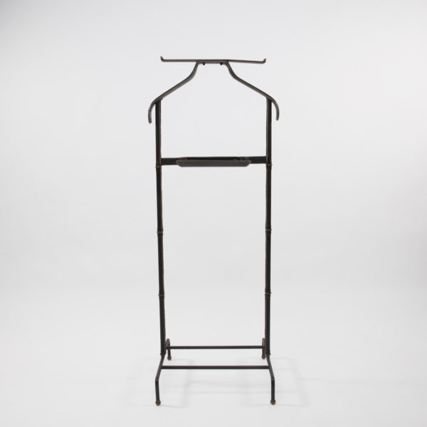 Mute Valet by Jacques Adnet - img08