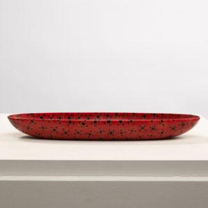 Murrine Opache canoe dish by Carlo Scarpa - img06