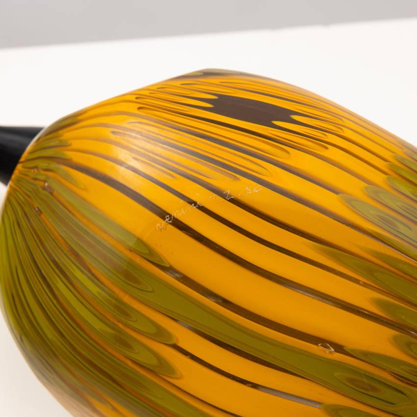 """Anatra"" sculpture by Toni Zuccheri - img03"