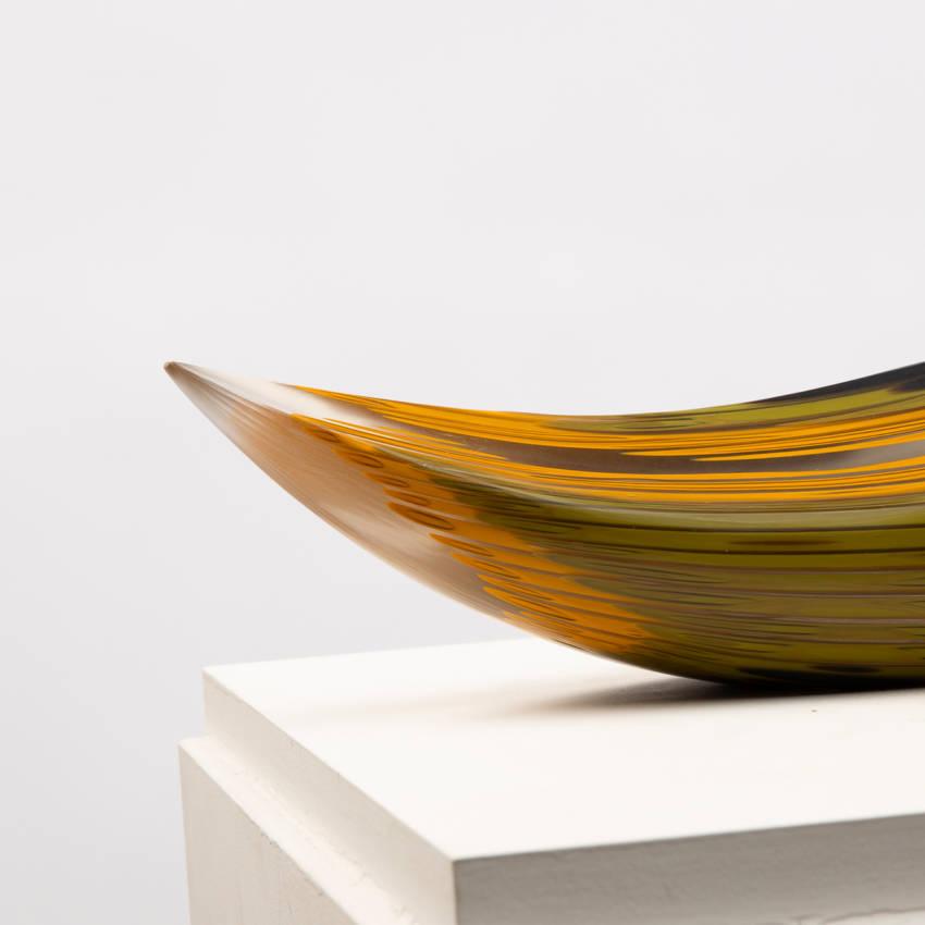 """Anatra"" sculpture by Toni Zuccheri - img07"