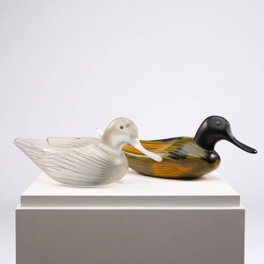 """Anatra"" sculpture by Toni Zuccheri (female) - img12"