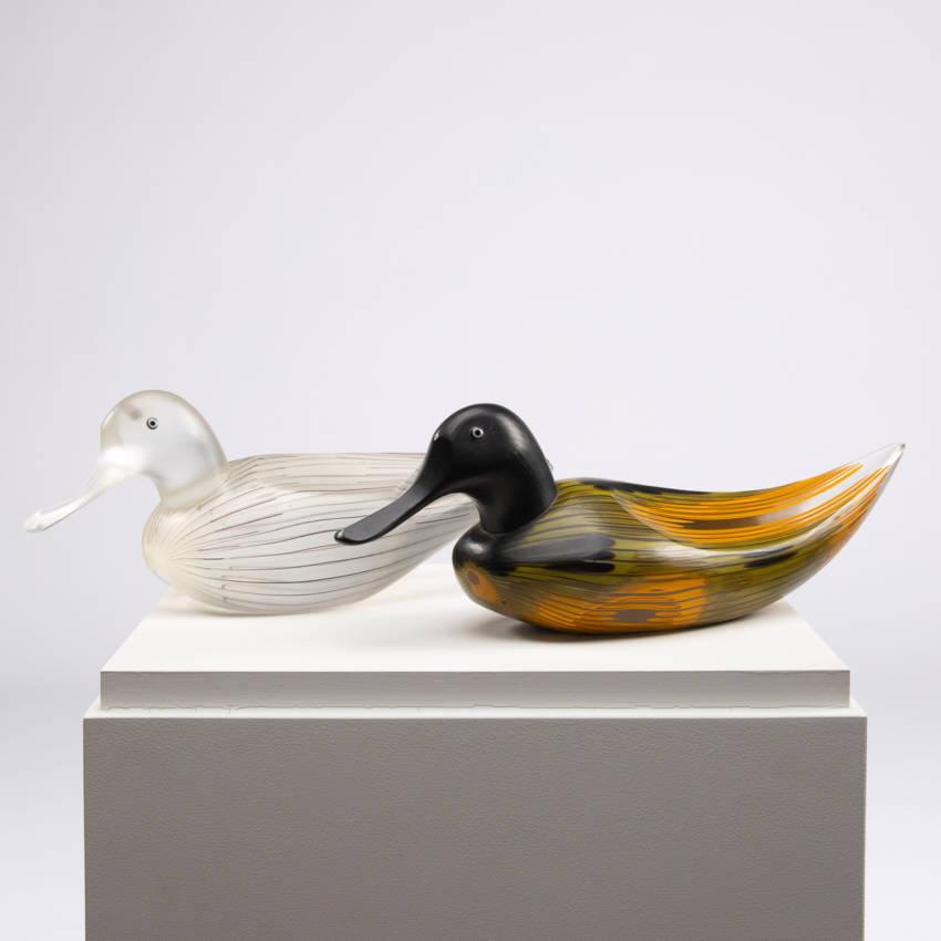 """Anatra"" sculpture by Toni Zuccheri - img14"