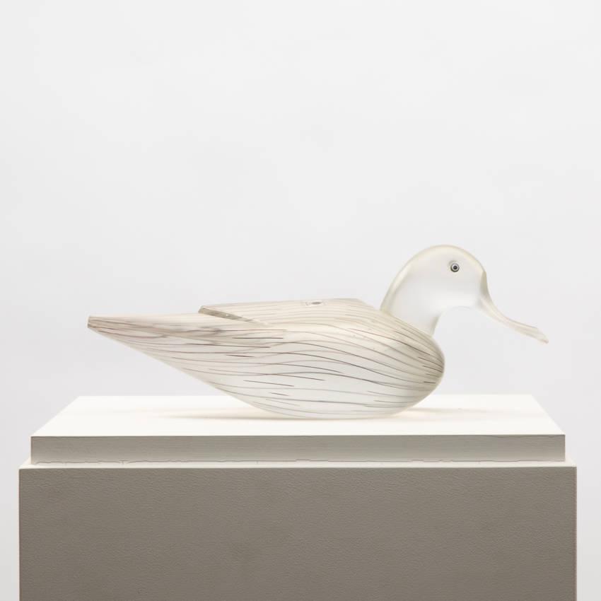 """Anatra"" sculpture by Toni Zuccheri (female) - img11"