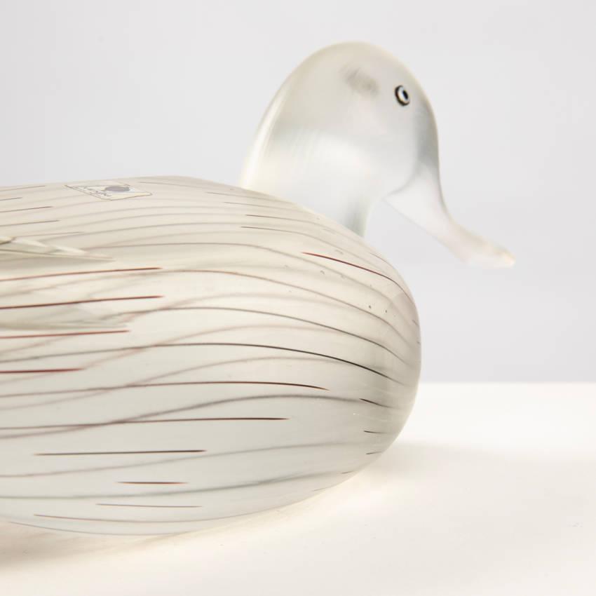 """Anatra"" sculpture by Toni Zuccheri (female) - img07"