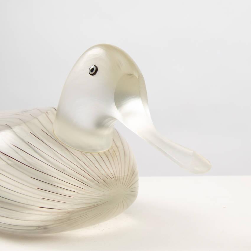 """Anatra"" sculpture by Toni Zuccheri (female) - img06"