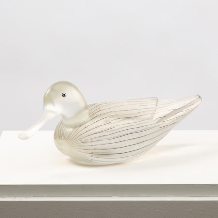 """Anatra"" sculpture by Toni Zuccheri (female) - img01"
