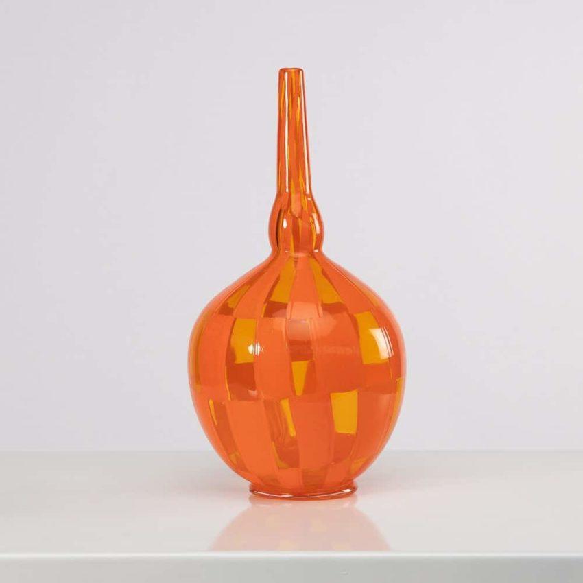Riquadri vase by Barovier e Toso - img01