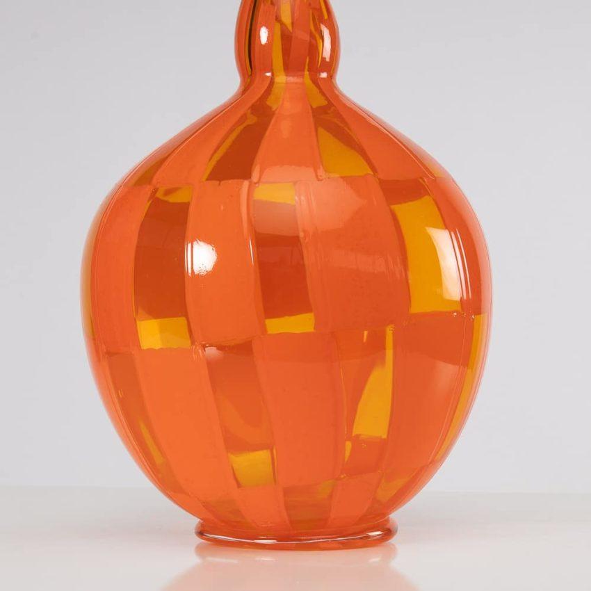 Riquadri vase by Barovier e Toso -img03