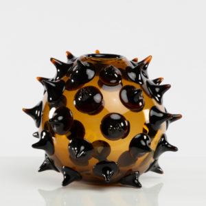 Riccio Vase by Gae Aulenti - img02