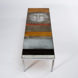 Table au soleil by Roger Capron - img09