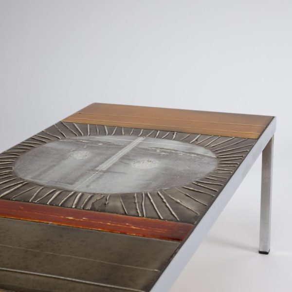 Table au soleil by Roger Capron - img06