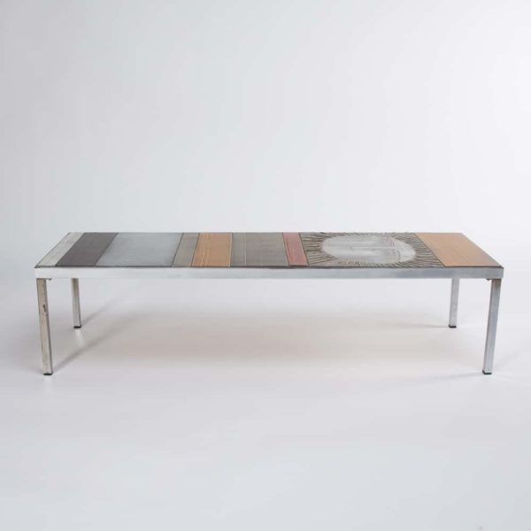 Table au soleil by Roger Capron - img08