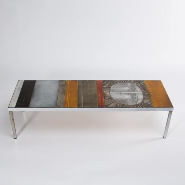 Table au soleil by Roger Capron - img07