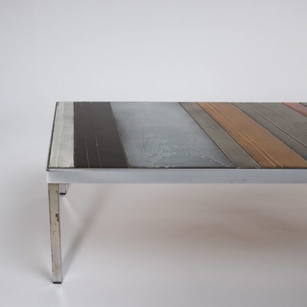 Table au soleil by Roger Capron - img02