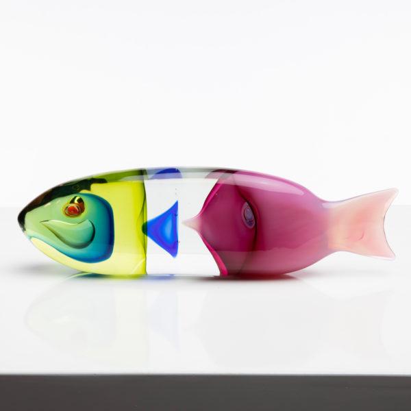 Fish in a fish by Antonio da Ros - img08