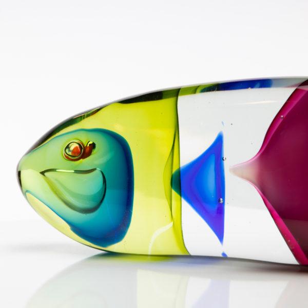 Fish in a fish by Antonio da Ros - img07
