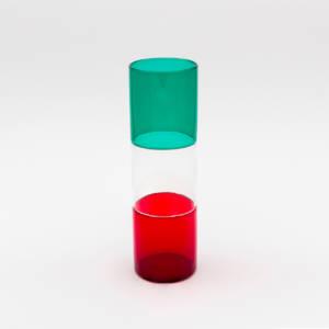 Incalmo vase by Fulvio Bianconi