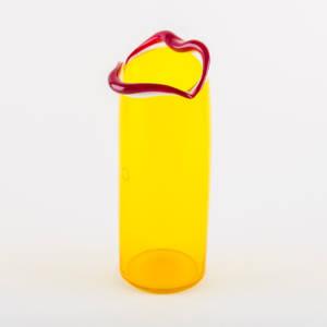 Sorriso vase by Fulvio Bianconi - img07