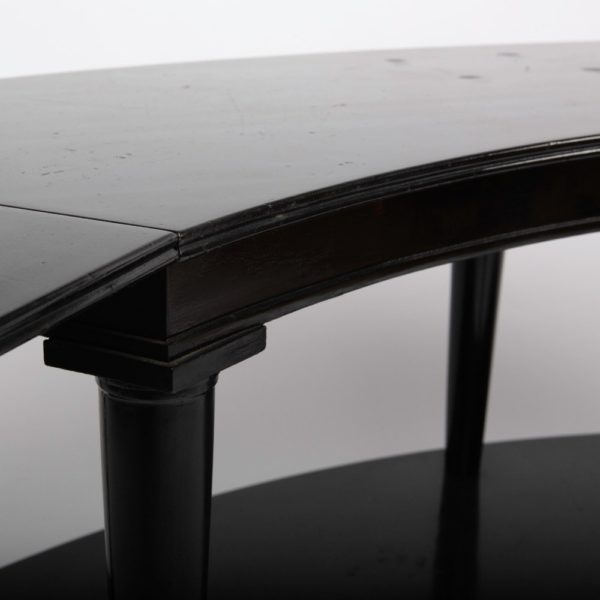 Pair of side tables by Madeleine Castaing - img03