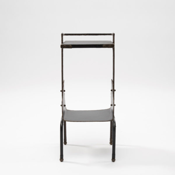 Side table by Jacques Adnet - img06