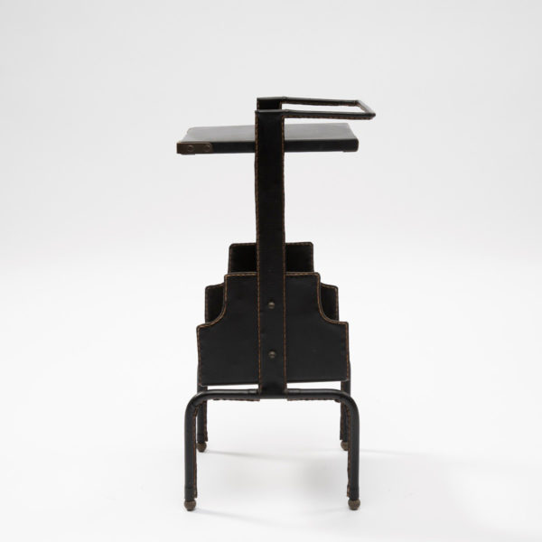 Side table by Jacques Adnet - img05